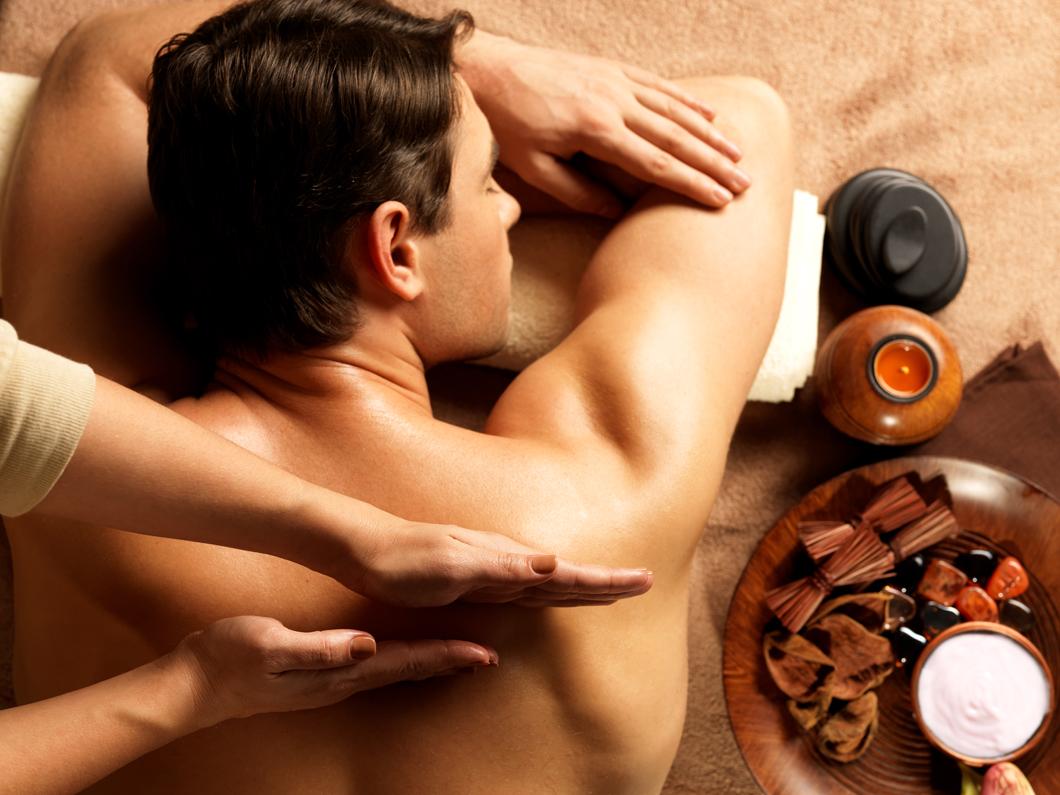 hsmanmassage